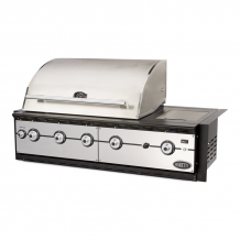 Boretti Ligorio top barbecue