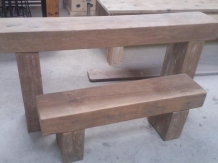 Side table  Balk